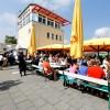 Restaurant VINETA-Bistro am Störmthaler See in Grosspösna/ Störmthal (Sachsen / Leipziger Land)]