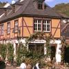 Restaurant Hofgarten Dernau- Gutsschenke Meyer-Nkel in Dernau