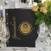 Restaurant LE JARDIN im Hotel Goldener Knopf in Bad Säckingen (Baden-Württemberg / Waldshut)]