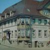 Restaurant Gasthaus Zum Kranz Bonndorf in Bonndorf