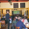 Restaurant Walhalla in Berlin