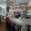 Restaurantkneipe Giraffe Cafe in Berlin