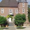 Schemme's Schloss-Restaurant in Eschweiler (Nordrhein-Westfalen / Aachen)]