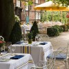 Restaurant Romantikhotel Hof zur Linde in Münster