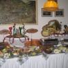 Restaurant Waldgaststätte Sennhütte in Bad Frankenhausen (Thüringen / Kyffhäuserkreis)