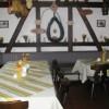 Restaurant Zur Alten Scheune in Limbach-Krumbach (Baden-Württemberg / Neckar-Odenwald-Kreis)]
