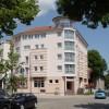 Restaurant Hotel Stadt Naumburg**** in Naumburg (Sachsen-Anhalt / Burgenlandkreis)]