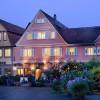 Restaurant Romantik Hotel Friedrich von Schiller in Bietigheim-Bissingen (Baden-Württemberg / Ludwigsburg)]