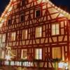 Restaurant Ochsen in Blaubeuren (Baden-Württemberg / Alb-Donau-Kreis)]
