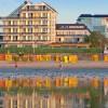 Panorama-Restaurant Schaarhörn  in Cuxhaven (Niedersachsen / Cuxhaven)