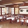 Restaurant Elli Krößner - Gasthof und Pension in Hartmannsdorf (Sachsen / Mittweida)]