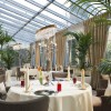 Restaurant Artiste im Steigenberger Parkhotel in Düsseldorf