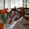Restaurant Landhaus Villago in Eggersdorf b. Strausberg (Brandenburg / Märkisch-Oderland)