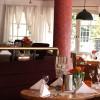Restaurant Landhaus Villago in Eggersdorf b. Strausberg (Brandenburg / Märkisch-Oderland)]