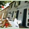 Restaurant Der Seehof Rheinsberg in Rheinsberg (Brandenburg / Ostprignitz-Ruppin)]