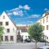 Restaurant Schlosshotel in Ingelfingen (Baden-Württemberg / Hohenlohekreis)]