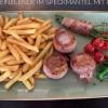 Restaurant Bistro Bar Josephine in Ludwigshafen am Rhein (Rheinland-Pfalz / Ludwigshafen am Rhein)]