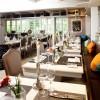 Restaurant Vogelkoje in Kampen (Schleswig-Holstein / Nordfriesland)]
