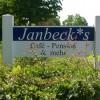 Restaurant Janbeck*s FAIRcafé in Gelting in Gelting ot Lehbek (Schleswig-Holstein / Schleswig-Flensburg)