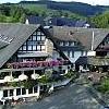 Restaurant Ferienhotel Stockhausen in Schmallenberg-Sellinghausen (Nordrhein-Westfalen / Hochsauerlandkreis)]