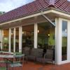 Restaurant Kombüse im Hotel Ahoi in Breiholz