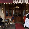 Restaurant Manzini in Berlin