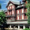 Restaurant Plättig Hotel in Bühl / Baden-Baden