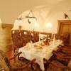 Restaurant Burg Rabenstein in Ahorntal (Bayern / Bayreuth)