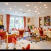 Restaurant Gartenhotel Heusser in Bad D�rkheim (Rheinland-Pfalz / Bad D�rkheim)]