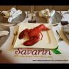 Restaurant Savarin Sattvische Haute Cuisine in Bad Dürkheim (Rheinland-Pfalz / Bad Dürkheim)]