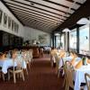 Restaurant im Golfclub Bad Herrenalb in Bad Herrenalb (Baden-Württemberg / Calw)]