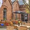 Restaurant Gastst�tte Pl�ckers im Ziegelbau in Bamberg