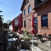 Café Restaurant Culinarium im Hotel Krügers in Barsinghausen (Niedersachsen / Schaumburg)]