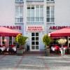 Restaurant Ristorante Arcimboldo  in Berlin