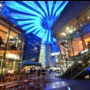 Restaurant Lindenbr�u im Sony Center in Berlin (Berlin / Berlin)]