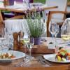 Restaurant Oliveto im Ameron Hotel K�nigshof Bonn in Bonn (Nordrhein-Westfalen / Bonn)]
