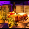 Restaurant Strandhotel vier Jahreszeiten   in Buckow