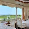 Panorama-Gourmet-Restaurant Sterneck  in Cuxhaven-DUHNEN (Niedersachsen / Cuxhaven)]
