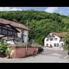 Restaurant Landhotel Berg in Dannenfels