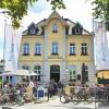 Restaurant Klosterhof Knechtsteden in Dormagen-Knechtsteden (Nordrhein-Westfalen / Rhein-Kreis Neuss)]
