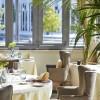 Restaurant Artiste im Steigenberger Parkhotel in D�sseldorf (Nordrhein-Westfalen / D�sseldorf)]