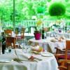 Restaurant La Terrazza in Düsseldorf