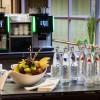 Restaurant Lindner Congress Hotel Düsseldorf in Düsseldorf