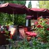 Restaurant Weingut Anselmann Brunnenterrasse in Edesheim