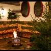 Restaurant DAHEIM im Lorsbacher Tal in Frankfurt am Main