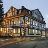 Hotel-Restaurant Schillingshof in Groß Schneen (Niedersachsen / Göttingen)]