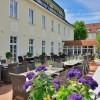 Restaurant Hotel DER LINDENHOF in Gotha (Thüringen / Gotha)