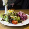 Caf�-Restaurant FRiDA in Hamburg (Hamburg / Hamburg)]