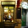 Restaurant Anno 1905 in Hamburg