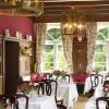 Restaurant Feengarten im Romantik Hotel Jagdhaus Waldidyll in Hartenstein (Sachsen / Zwickauer Land)]